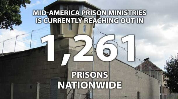 Nationwide Prison Ministry