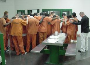 prayer mid america prison ministries
